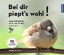 Cover-Bild zu Bei dir piept´s wohl! (eBook) von Oftring, Bärbel