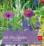 Cover-Bild zu Der Naturgarten von Oftring, Bärbel