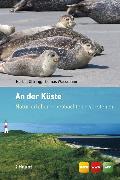 Cover-Bild zu An der Küste (eBook) von Oftring, Bärbel