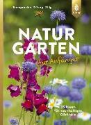 Cover-Bild zu Naturgarten für Anfänger (eBook) von Oftring, Bärbel