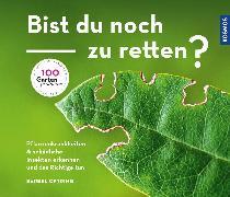 Cover-Bild zu Bist du noch zu retten? (eBook) von Oftring, Bärbel