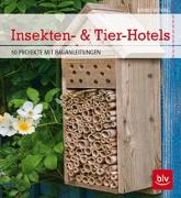 Cover-Bild zu Insekten- & Tier-Hotels von Oftring, Bärbel