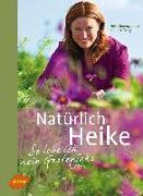 Cover-Bild zu Natürlich Heike (eBook) von Oftring, Bärbel
