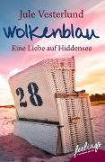 Cover-Bild zu Wolkenblau - Eine Liebe auf Hiddensee von Vesterlund, Jule