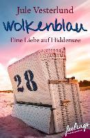 Cover-Bild zu Wolkenblau - Eine Liebe auf Hiddensee (eBook) von Vesterlund, Jule