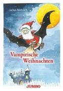 Cover-Bild zu Vampirische Weihnachten von Niebisch, Jackie