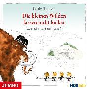 Cover-Bild zu Die kleinen Wilden lassen nicht locker (Audio Download) von Niebisch, Jackie