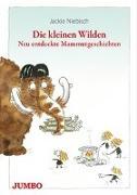 Cover-Bild zu Die kleinen Wilden von Niebisch, Jackie