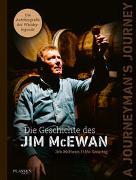 Cover-Bild zu A Journeyman's Journey - Die Geschichte des Jim McEwan von Sonntag, Udo