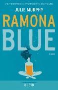 Cover-Bild zu Murphy, Julie: Ramona Blue (eBook)