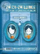 Cover-Bild zu Weiner, Ellis: Die Zwick-Zwillinge lösen ein verzwicktes Problem