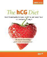 Cover-Bild zu The hCG Diet von Hild, Anne