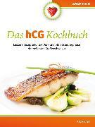 Cover-Bild zu Das hCG Kochbuch (eBook) von Hild, Anne