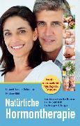 Cover-Bild zu Natürliche Hormontherapie (eBook) von Hild, Anne
