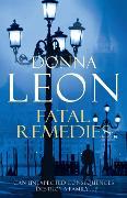 Cover-Bild zu Fatal Remedies von Leon, Donna