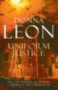 Cover-Bild zu Uniform Justice (eBook) von Leon, Donna