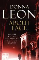 Cover-Bild zu About Face (eBook) von Leon, Donna