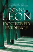 Cover-Bild zu Doctored Evidence (eBook) von Leon, Donna