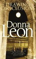 Cover-Bild zu Drawing Conclusions (eBook) von Leon, Donna