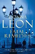 Cover-Bild zu Fatal Remedies (eBook) von Leon, Donna