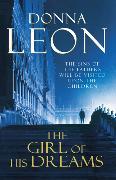Cover-Bild zu The Girl of His Dreams von Leon, Donna