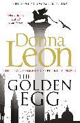 Cover-Bild zu The Golden Egg (eBook) von Leon, Donna