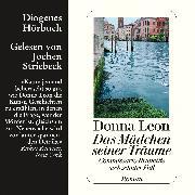 Cover-Bild zu Das Mädchen seiner Träume (Audio Download) von Leon, Donna