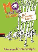 Cover-Bild zu Mo und die Krümel - Auf Klassenfahrt (eBook) von Bertram, Rüdiger