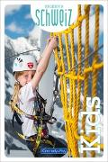 Cover-Bild zu Kids Erlebnis Schweiz von Hallwag Kümmerly+Frey AG (Hrsg.)