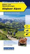 Cover-Bild zu Allgäuer Alpen von Bauregger, Heinrich