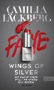 Cover-Bild zu Wings of Silver. Die Rache einer Frau ist schön und brutal (eBook) von Läckberg, Camilla