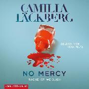 Cover-Bild zu No Mercy. Rache ist weiblich (Audio Download) von Läckberg, Camilla