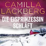 Cover-Bild zu Die Eisprinzessin schläft (Audio Download) von Läckberg, Camilla