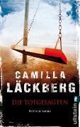 Cover-Bild zu Die Totgesagten von Läckberg, Camilla