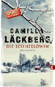 Cover-Bild zu Die Schneelöwin (eBook) von Läckberg, Camilla