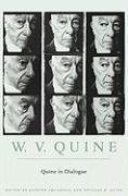 Cover-Bild zu Quine in Dialogue von Quine, Willard Van Orman