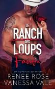 Cover-Bild zu Fauve (Le ranch des Loups, #2) (eBook) von Rose, Renee