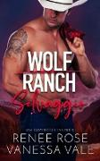 Cover-Bild zu Selvaggio (Wolf Ranch, #2) (eBook) von Rose, Renee