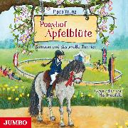 Cover-Bild zu Ponyhof Apfelblüte 9. Samson und das große Turnier (Audio Download) von Young, Pippa