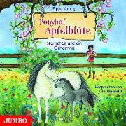 Cover-Bild zu Ponyhof Apfelblüte [7] von Young, Pippa