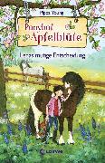Cover-Bild zu Ponyhof Apfelblüte 11 - Lenas mutige Entscheidung (eBook) von Young, Pippa