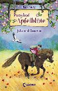 Cover-Bild zu Ponyhof Apfelblüte 6 - Julia und Smartie (eBook) von Young, Pippa