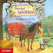 Cover-Bild zu Ponyhof Apfelblüte 13. Ein eigenes Pony für Mia von Young, Pippa