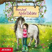 Cover-Bild zu Ponyhof Apfelblüte 1. Lena und Samson (Audio Download) von Young, Pippa