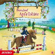 Cover-Bild zu Ponyhof Apfelblüte 2. Paulina und Lancelot (Audio Download) von Young, Pippa