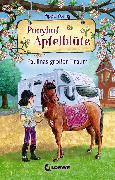 Cover-Bild zu Ponyhof Apfelblüte 14 - Paulinas großer Traum (eBook) von Young, Pippa