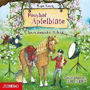 Cover-Bild zu Ponyhof Apfelblüte 10. Ladys glanzvoller Auftritt (Audio Download) von Young, Pippa