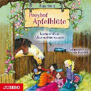 Cover-Bild zu Ponyhof Apfelblüte 12. Lotte und die Übernachtungsparty (Audio Download) von Young, Pippa