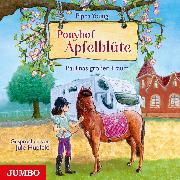 Cover-Bild zu Ponyhof Apfelblüte 14. Paulinas großer Traum (Audio Download) von Young, Pippa