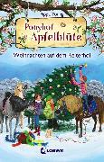 Cover-Bild zu Ponyhof Apfelblüte - Weihnachten auf dem Reiterhof (eBook) von Young, Pippa